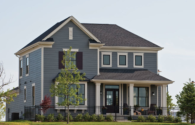 Iowa home sales increased nearly 10 percent in June from a year ago and the number of days houses were on the market reached a three-year low, the Iowa Association of Realtors said.
