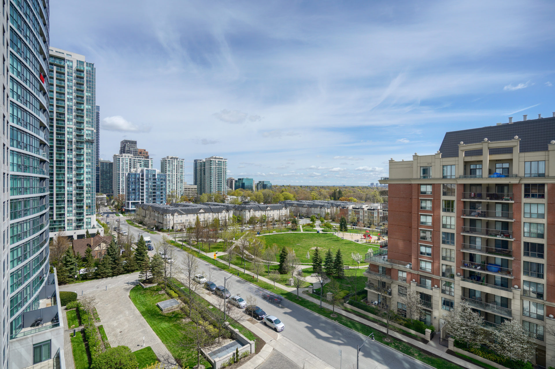 30 Harrison Garden Boulevard, Apt 1008, Toronto. Click for more photos and pricing