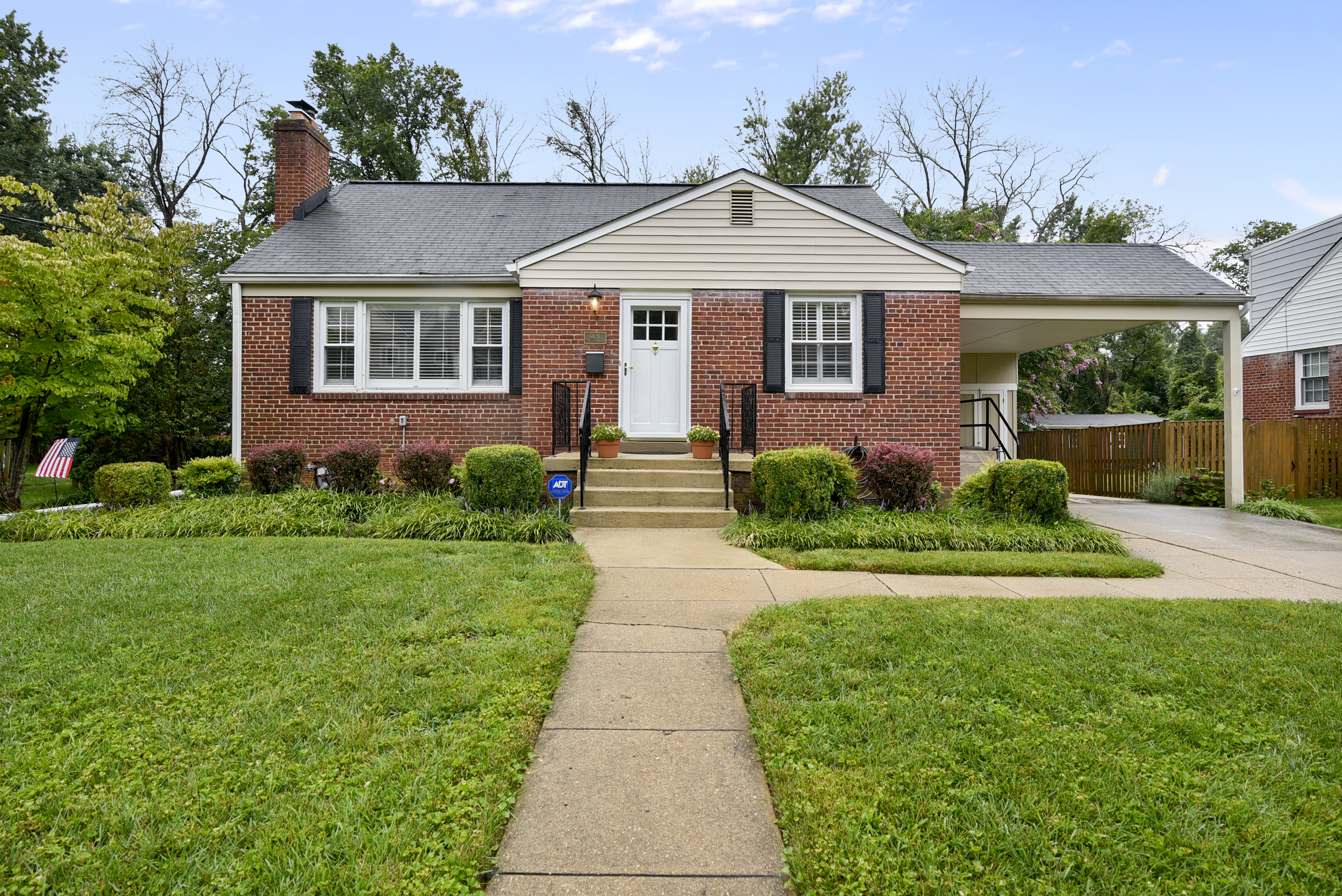 6631 Tucker Avenue, Mclean. Click for more photos and pricing