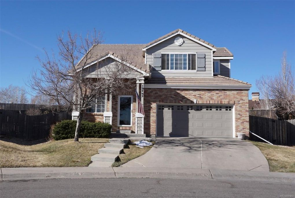 19762 E Wesley Pl, Aurora. Click for more photos and pricing